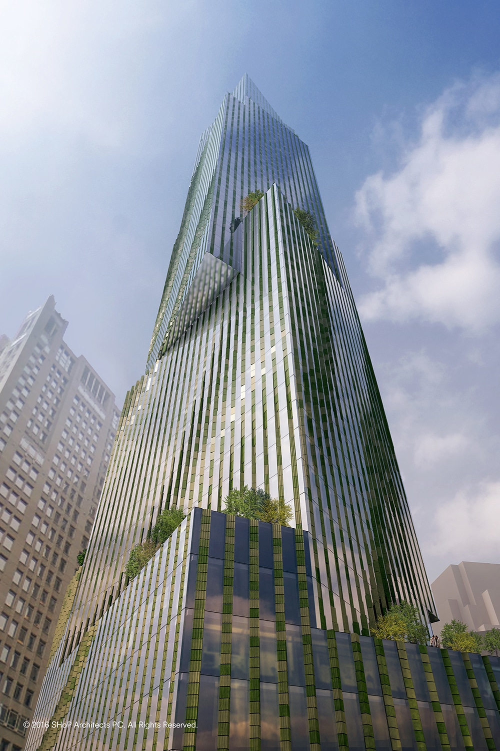 A Look Inside Our Team S Proposal For Winthrop Square